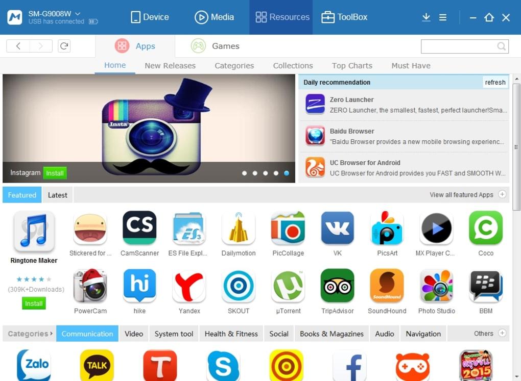 download mobomarket apk for windows 7