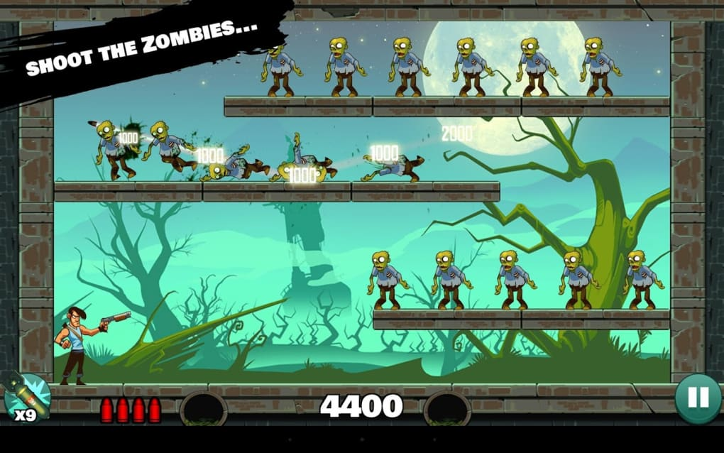 Stupid Zombies Apk For Android Download