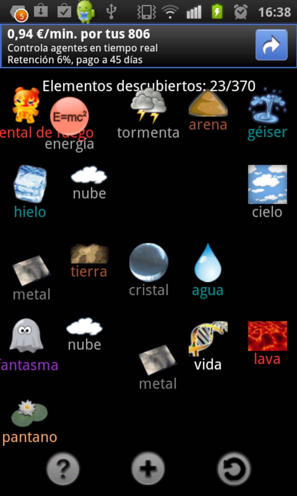 Alchemy App