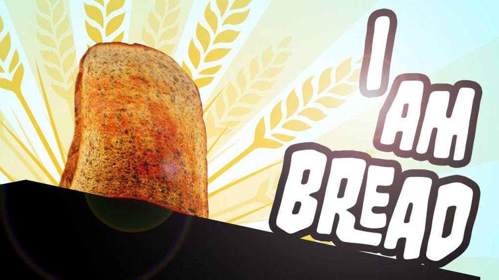 Resultado de imagen para i am bread