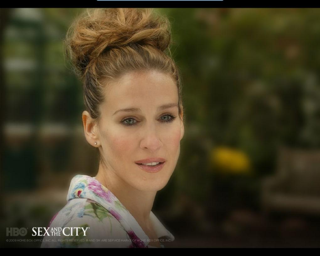 Wygaszacz Ekranu Sex And The City Na Mac - Download-9093