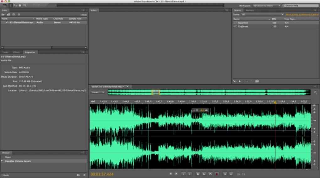 Soundbooth