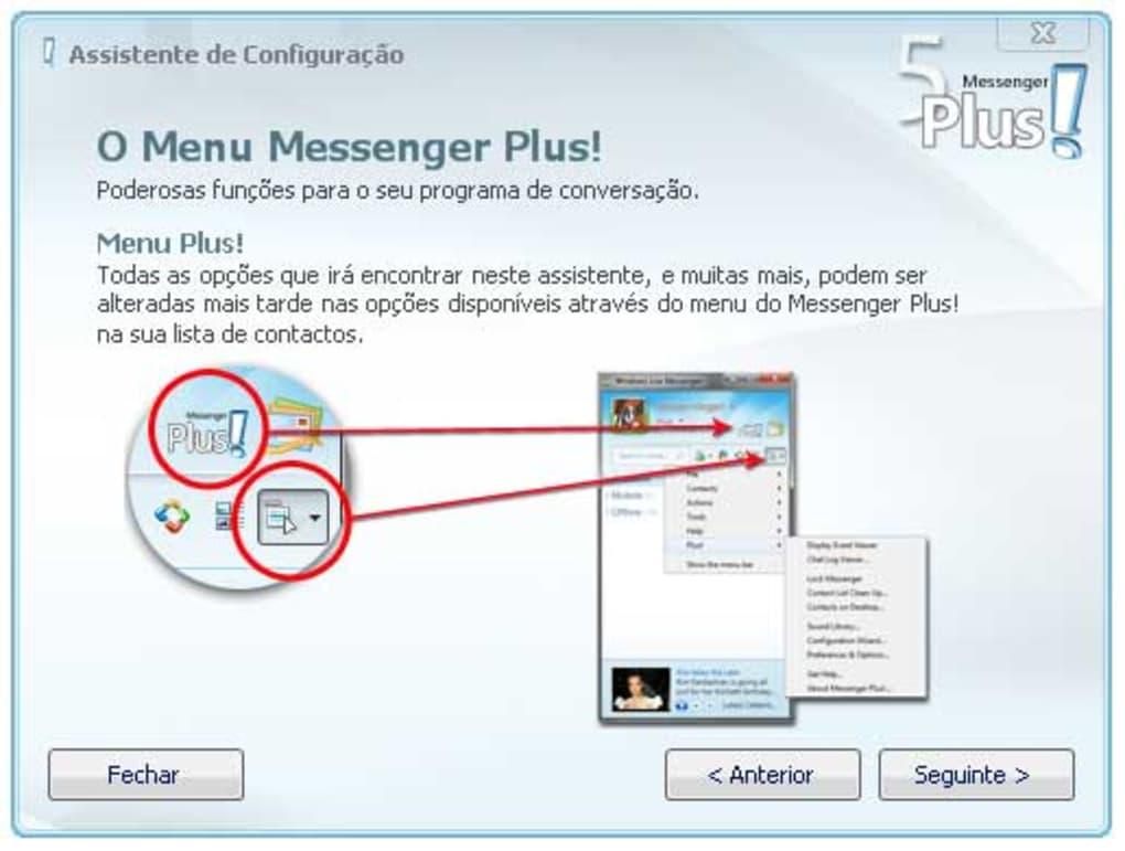2009 MSN BAIXAR PARA ATALHO