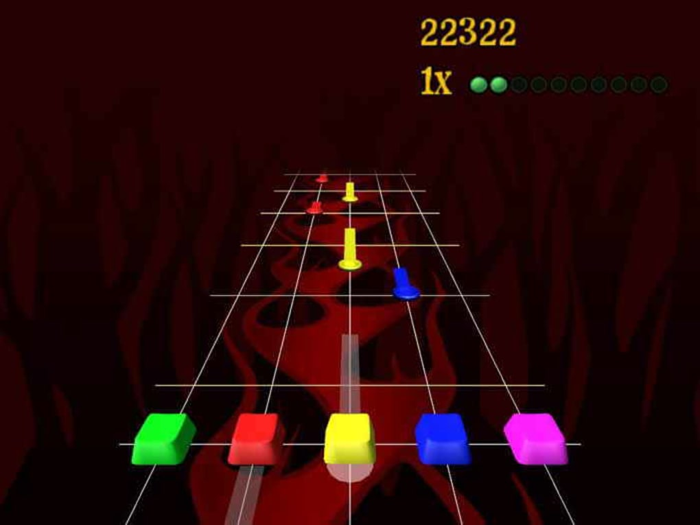 Frets on Fire Portable - Download