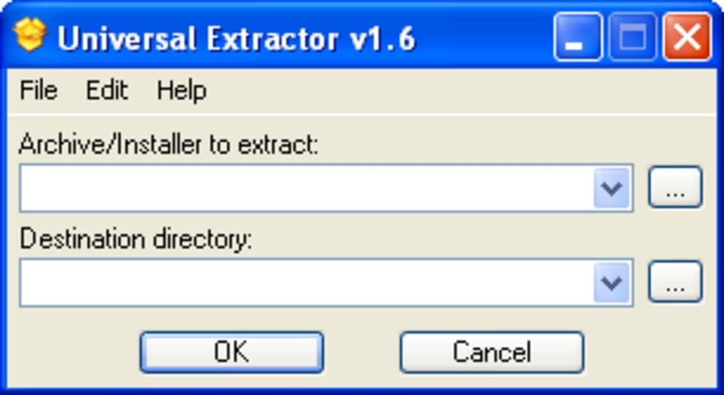 universal extractor 1.6.1
