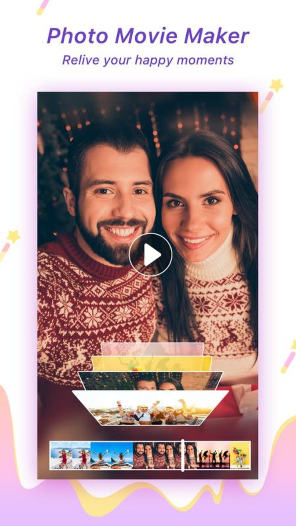 like magic video effects editor app download