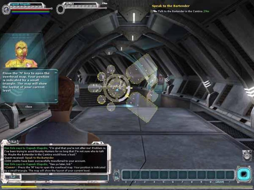 Star Wars Galaxies: An Empire Divided - Download