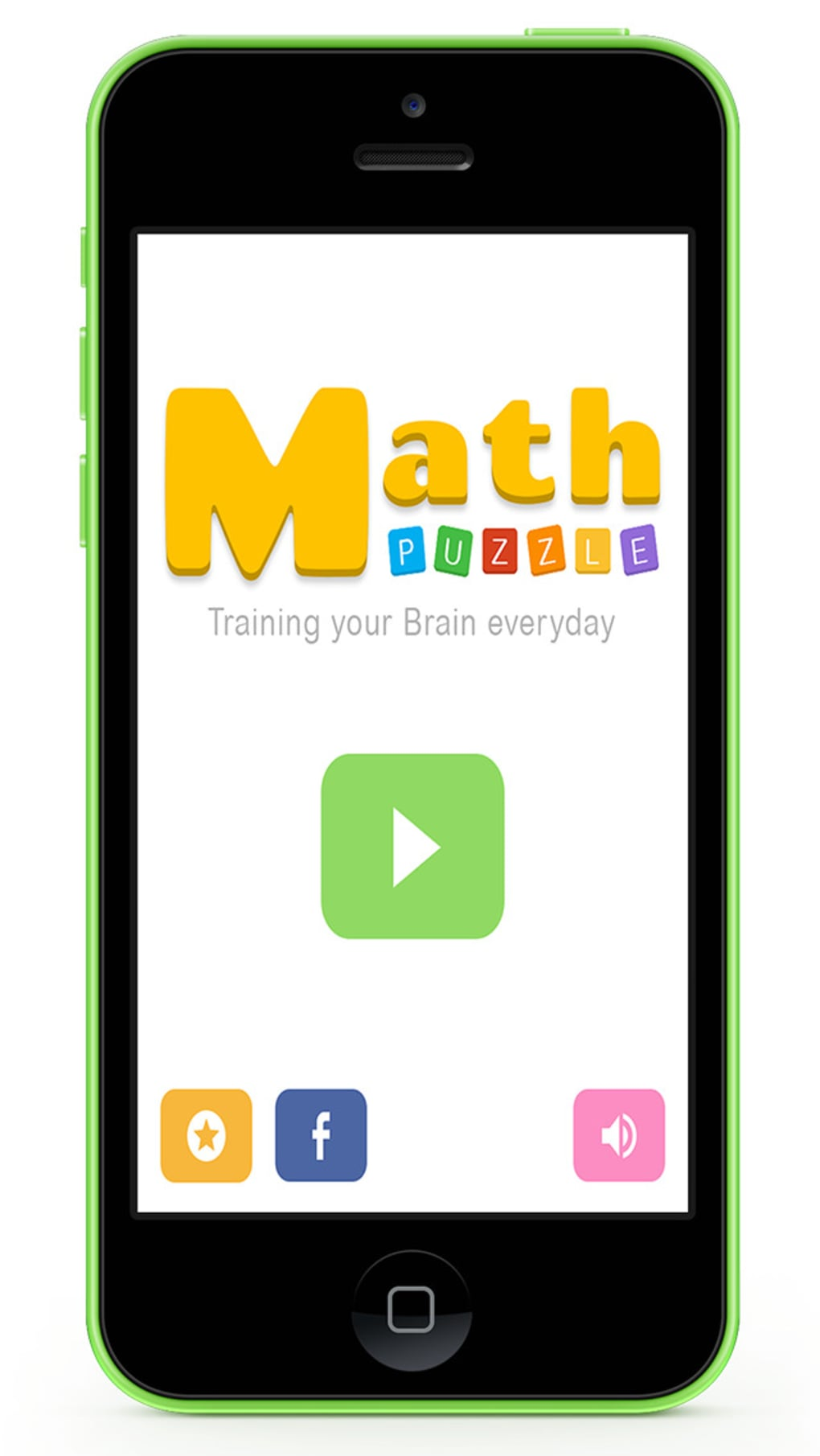 King of Math Workout for iPhone - Download