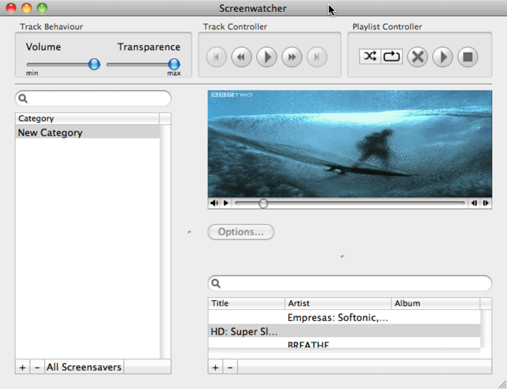 Screenwatcher For Mac 無料 ダウンロード