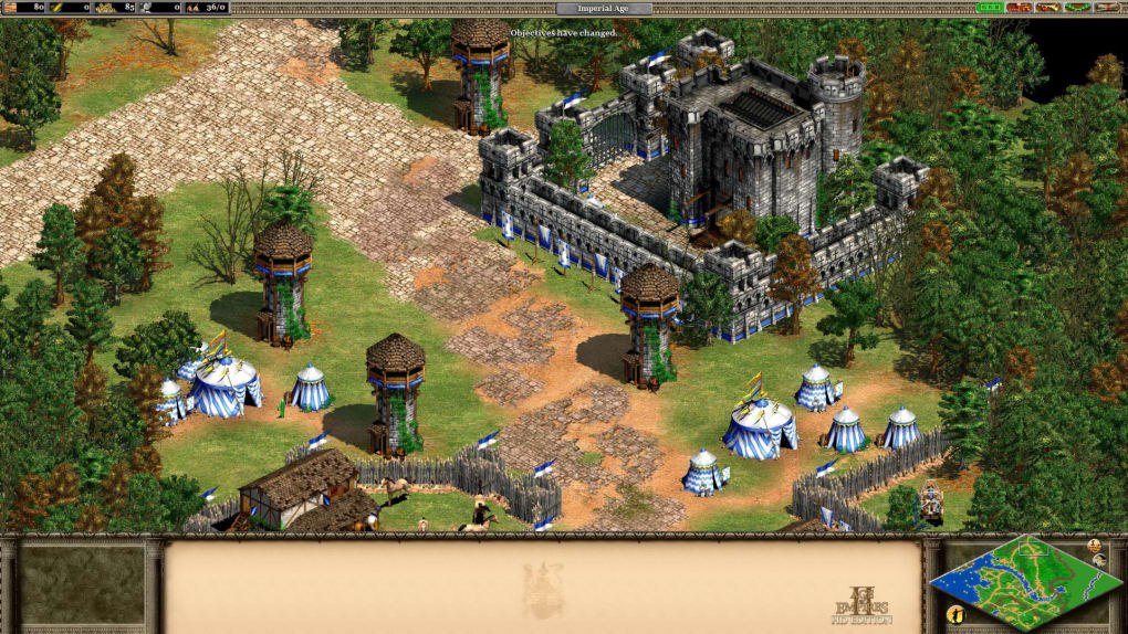age of empires 2 download windows 10 free