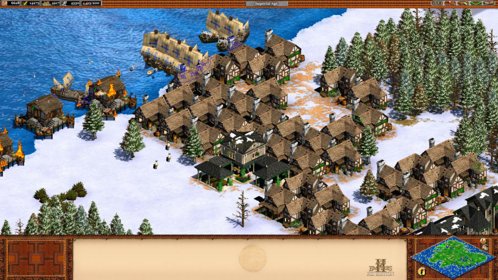 Age Of Empires Ii Hd Untuk Windows Unduh
