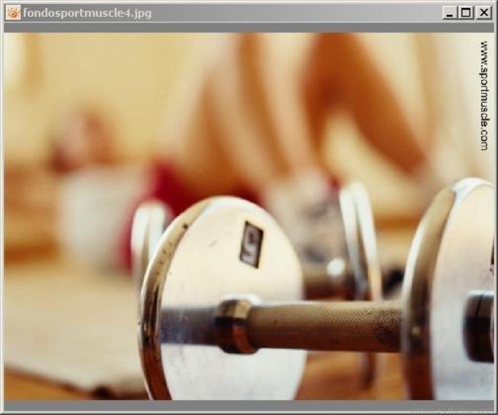 Fondos para fotos gym