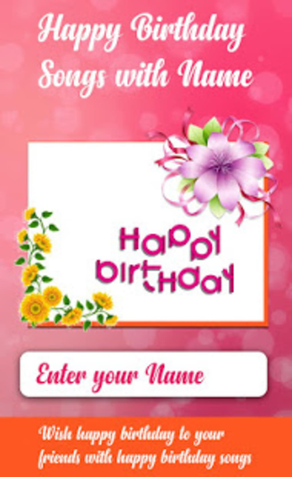 birthday video song download in hd