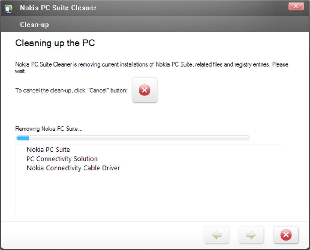 nokia software handy pc
