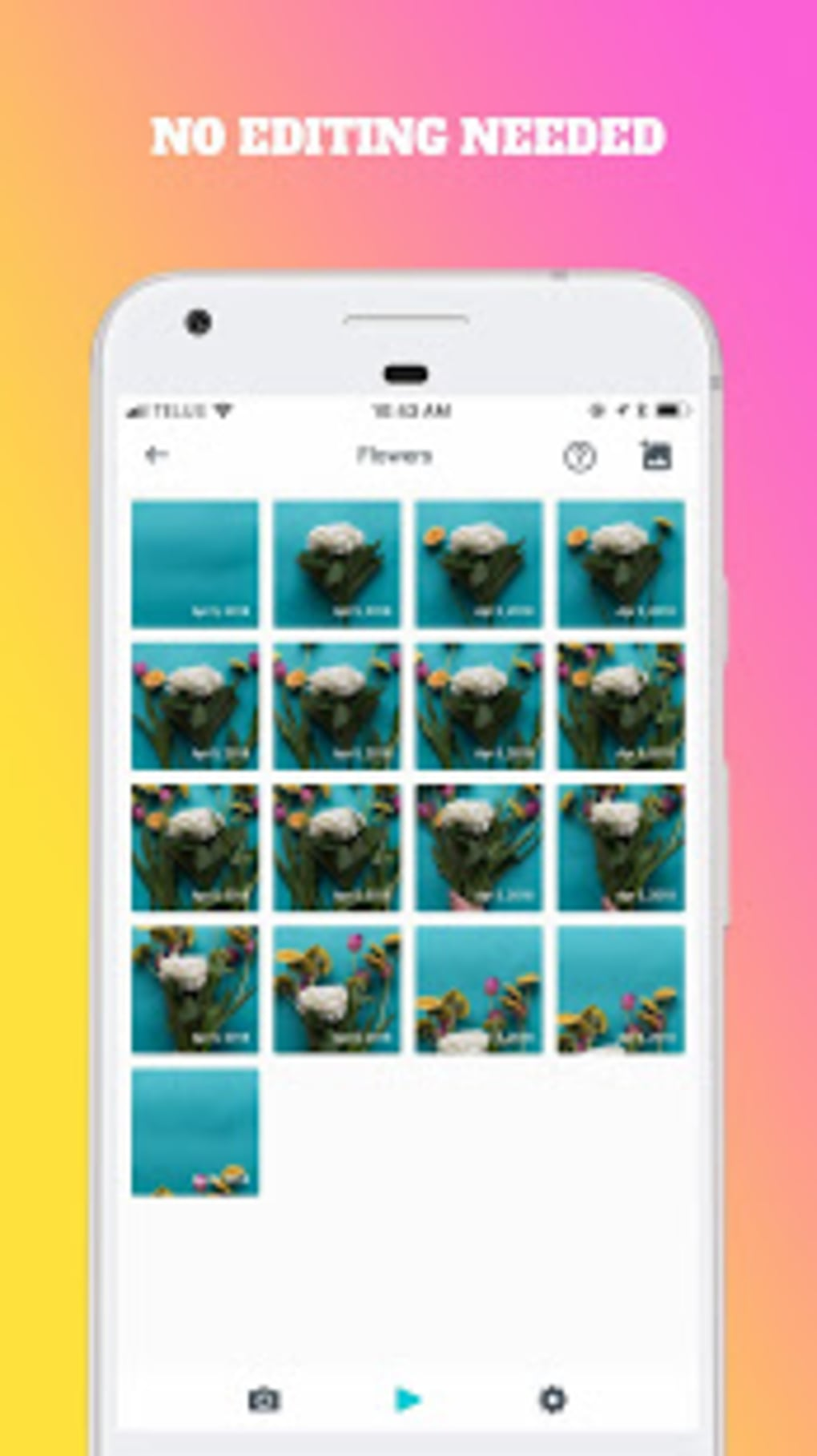 Stop Motion Maker Life Lapse For Android Download