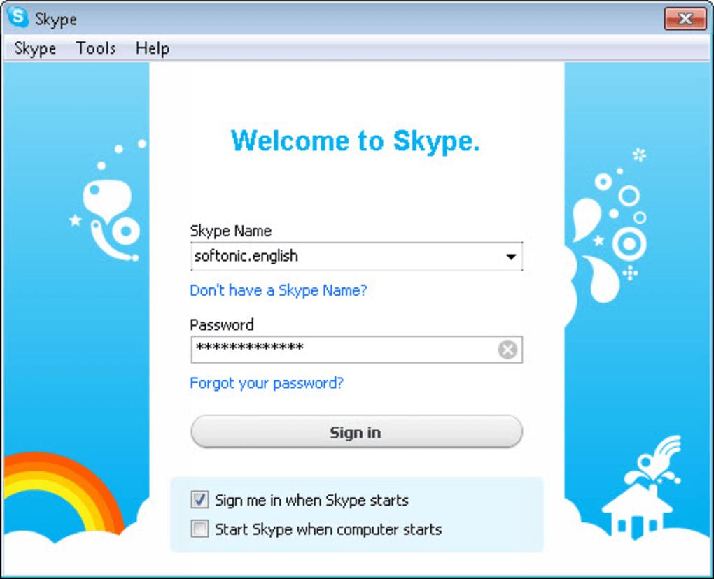 download skype for windows xp sp3 32 bit