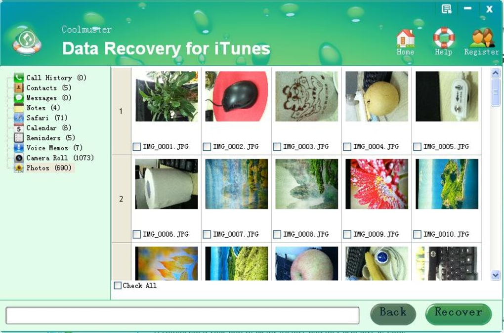 how to get back music deleted from itunes