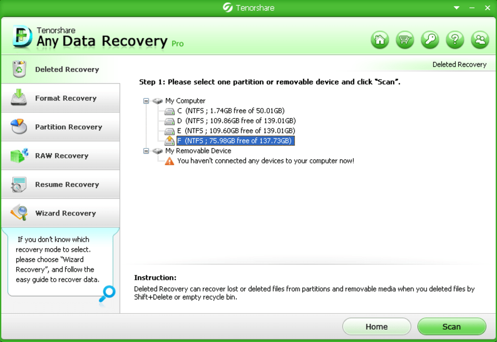 tenorshare android data recovery apk serial key