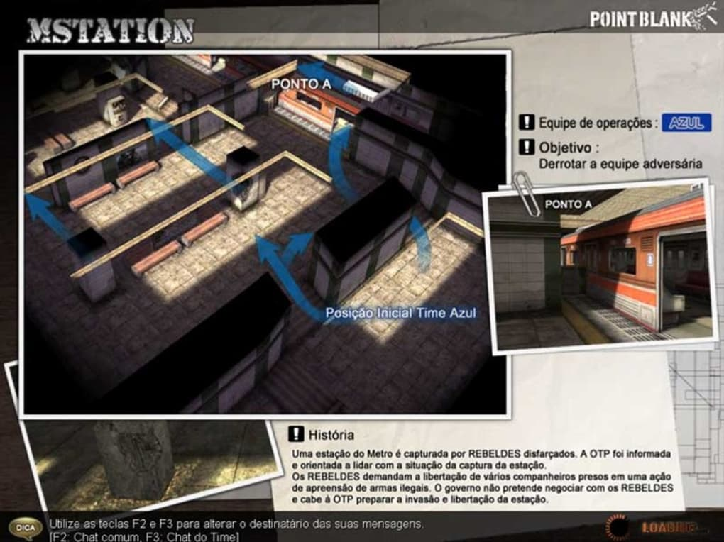 Point blank download for Feed and grow fish free no download