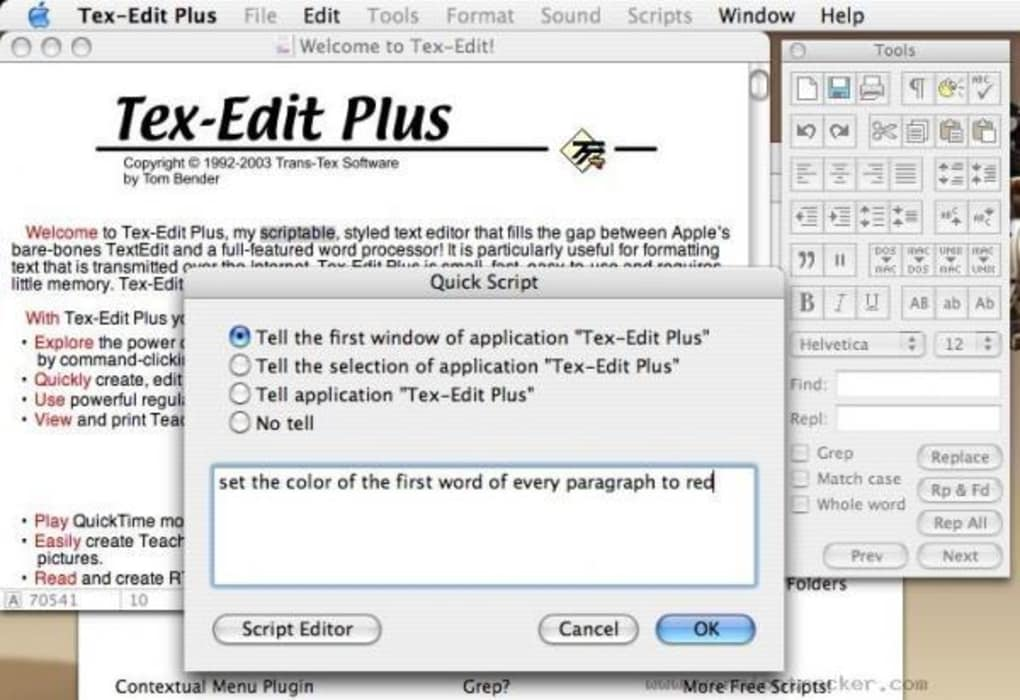 editplus for mac os x download free