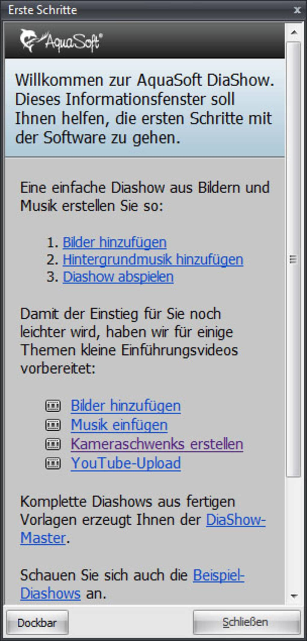 Diashow Ultimate Download