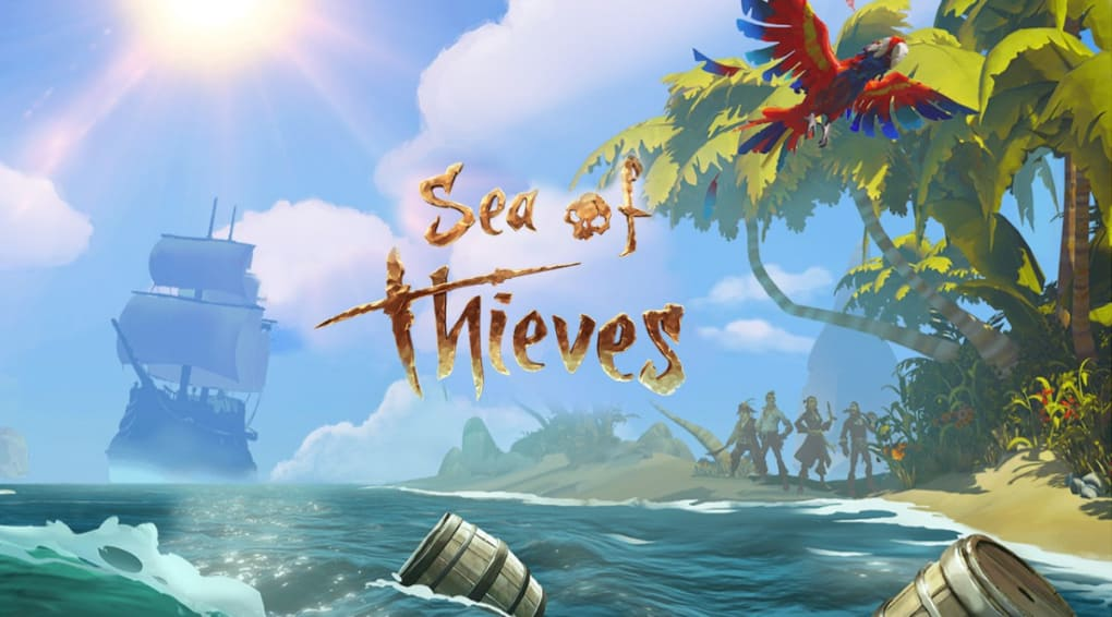 Sea of Thieves - Download
