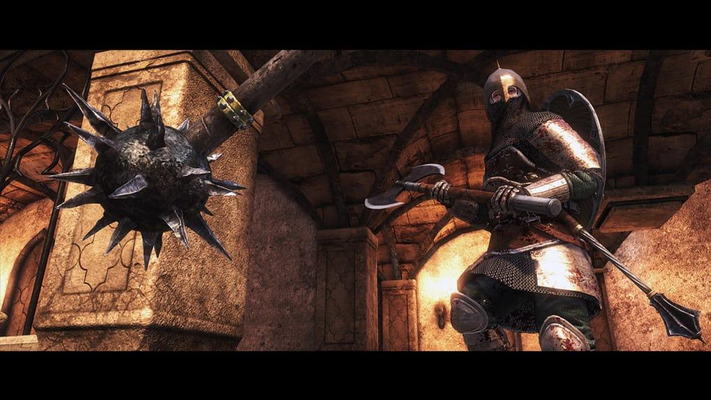 Chivalry Medieval Warfare Download