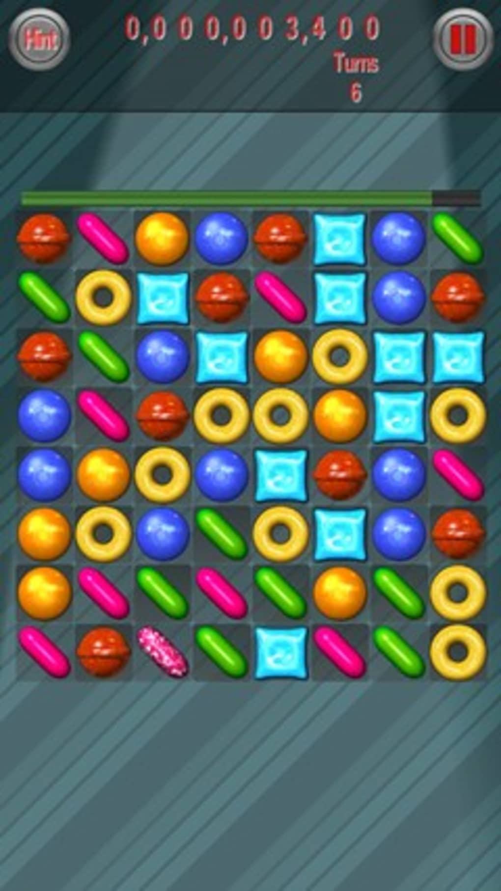 Garder Candy Crush Soda Saga mis à jour avec l'application d'Uptodown