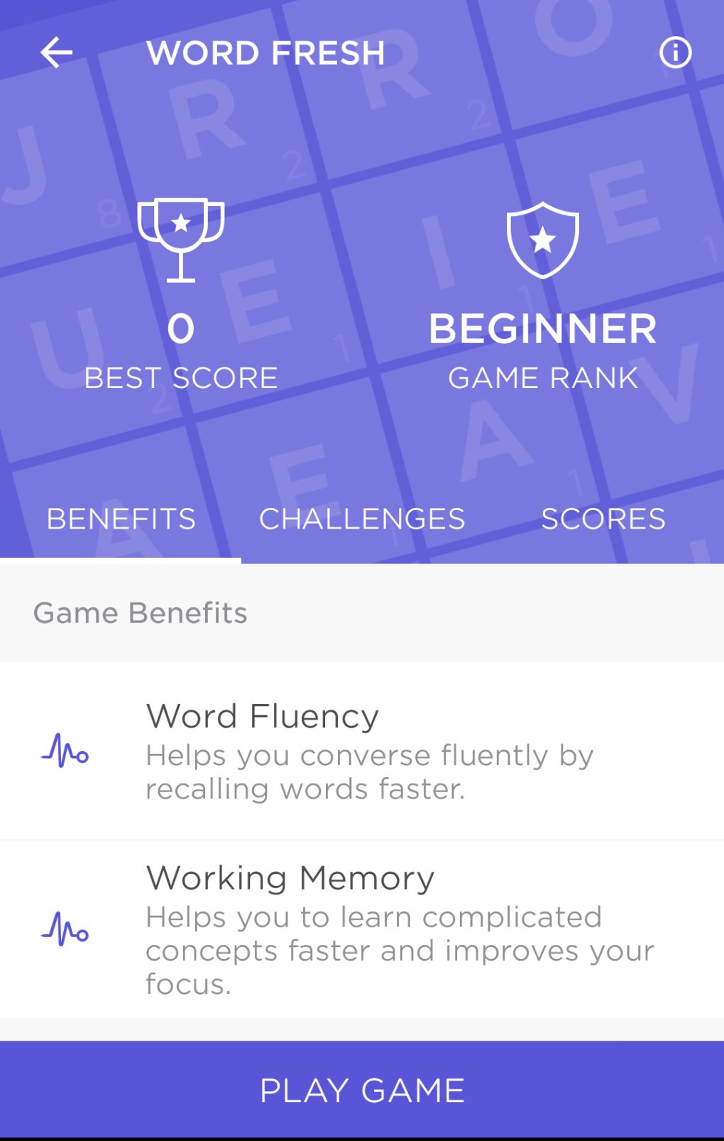 Peak - Brain Training for Android - Download