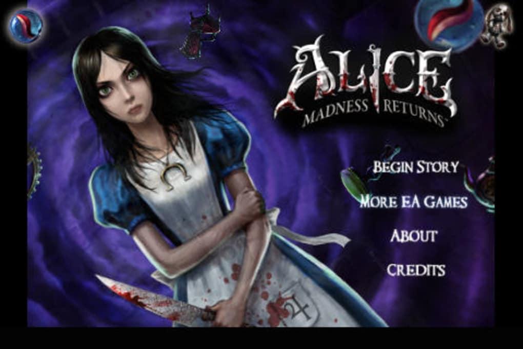 alice madness returns online free