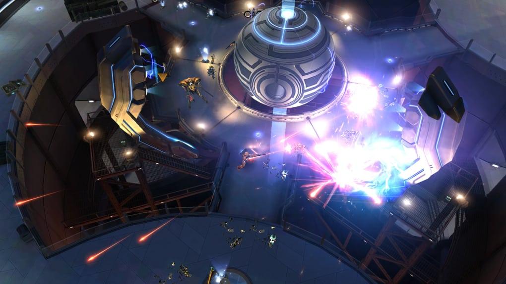 Halo: Spartan Strike for Windows 10 (Windows) - Download