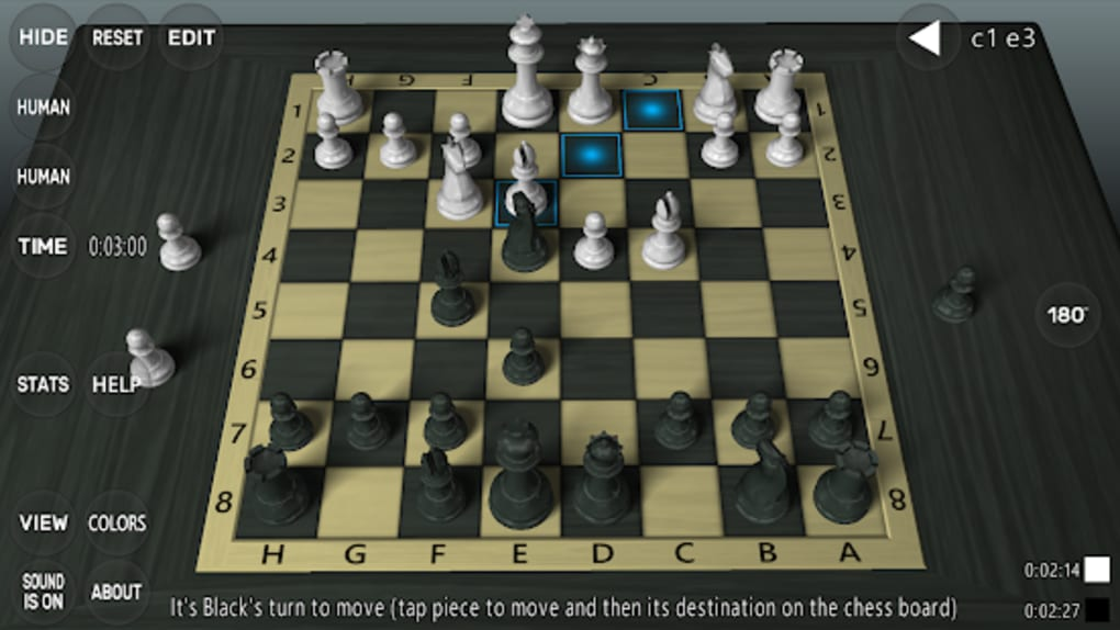 chess games free download full version 3d