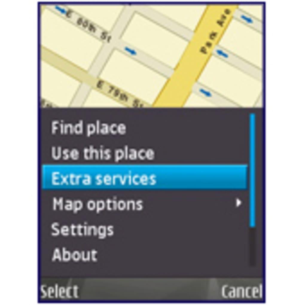 Nokia Map Loader - Download on