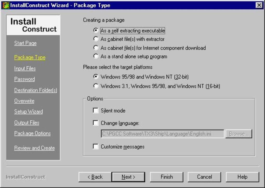 InstallConstruct - Download