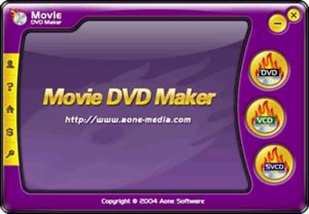 Movie DVD Maker - Download