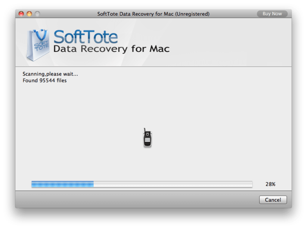 SoftTote Data Recovery for Mac (Mac) - Download