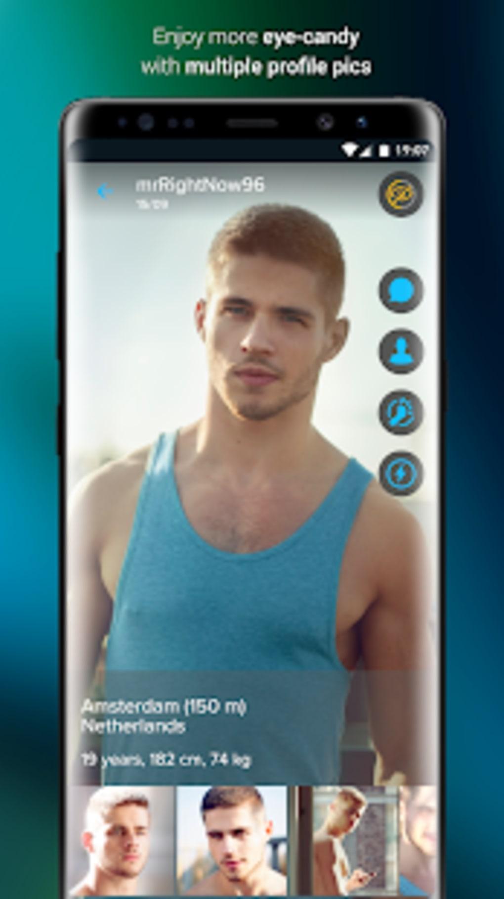 download romeo gay chat