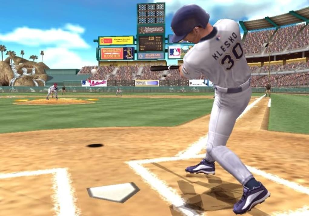 Mvp Baseball Descargar