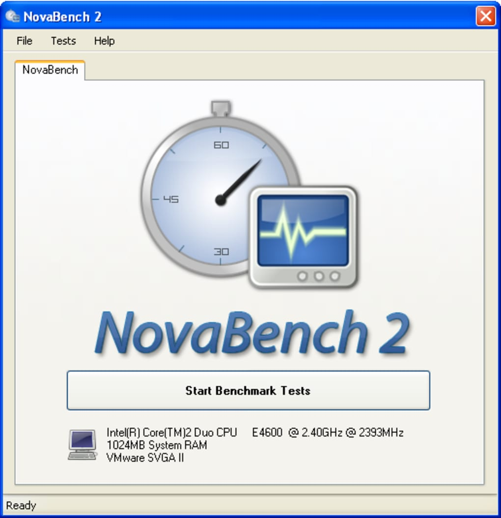 NovaBench - Download