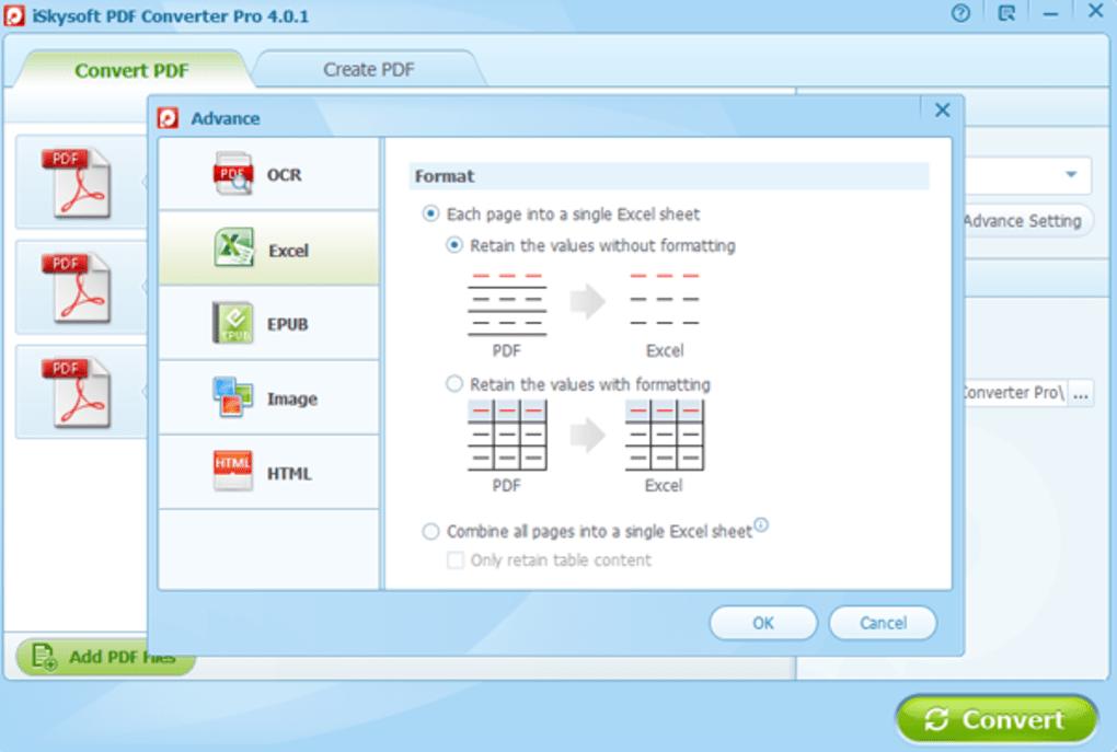 iskysoft pdf converter free download