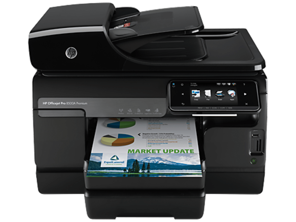 Hp Officejet Pro 8500 A910 Mac Driver Download