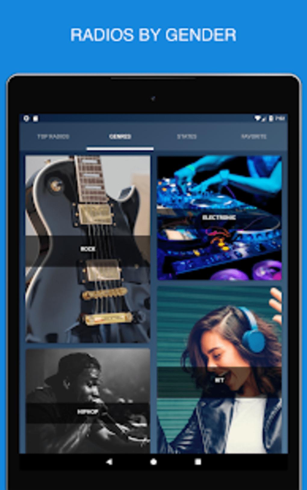 BBC iPlayer Radio 4 App UK Free for Android - Download