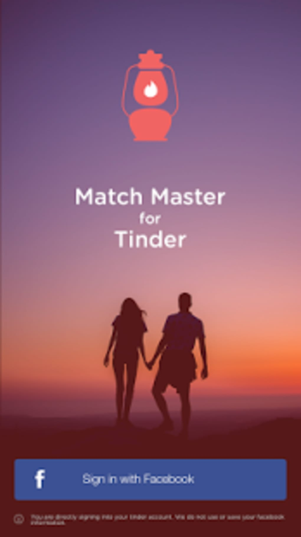 match master for tinder