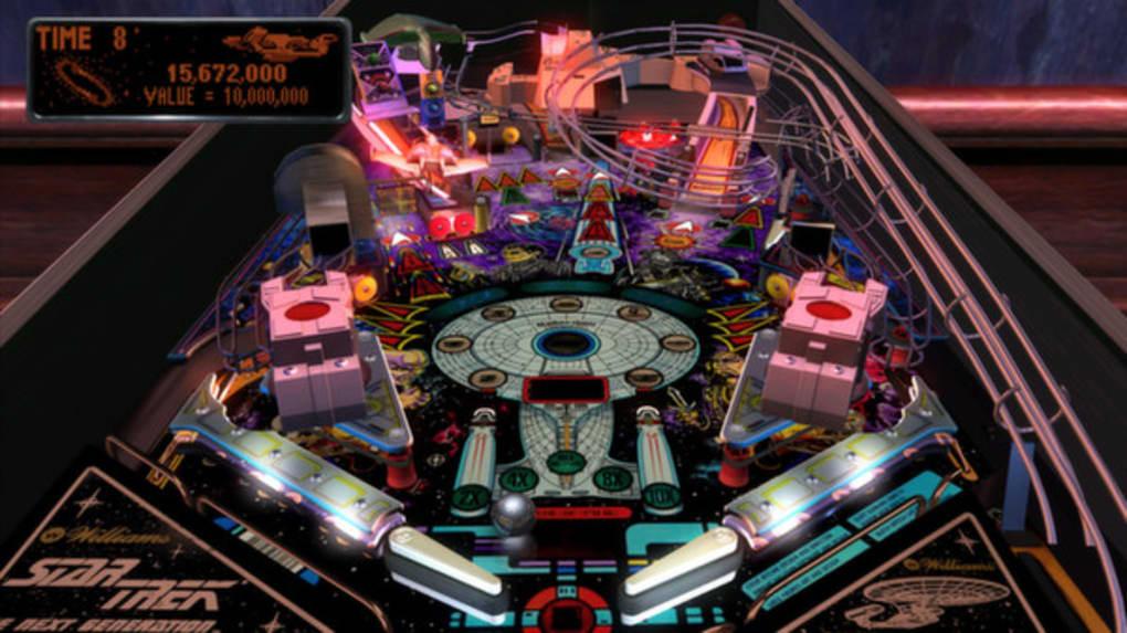 Pinball Arcade - Download