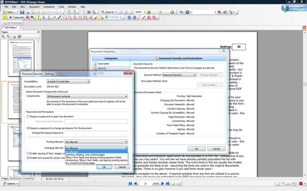 pdf xchange viewer softonic fr