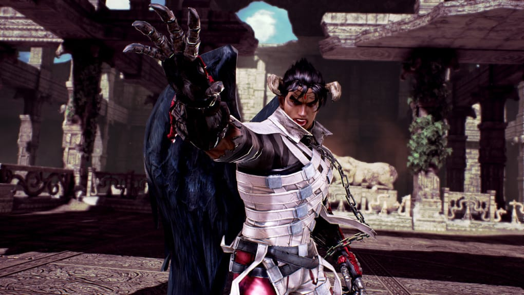 TEKKEN 7 PS VR PS4 - Download