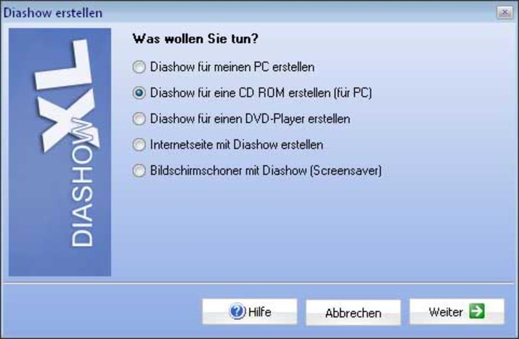Diashow Xl Download