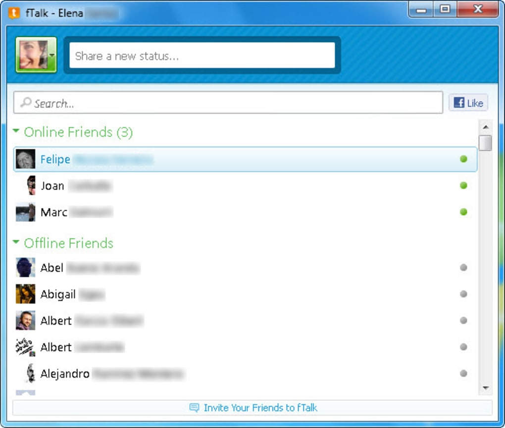 Download Facebook For PC,Windows 7,8,10 & Laptop Full