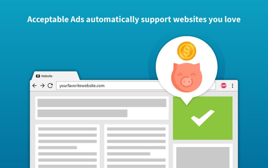 Adblock Plus for Chrome - Descargar