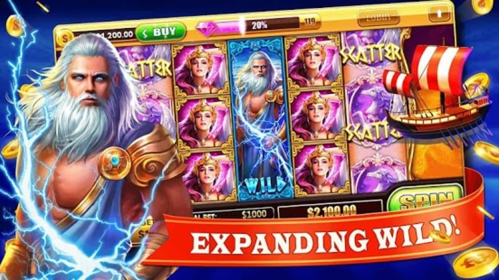 casino location Slot Machine